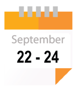 Date FHTB 22-24 Sept 2022